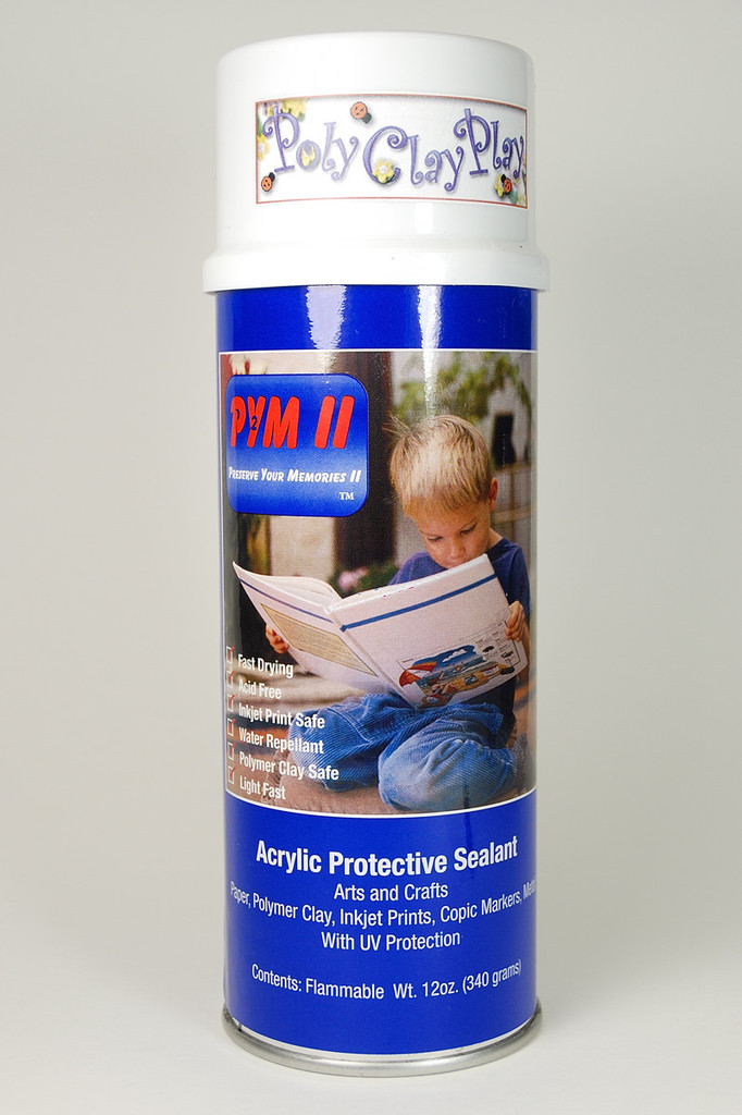 PYM II - USA only