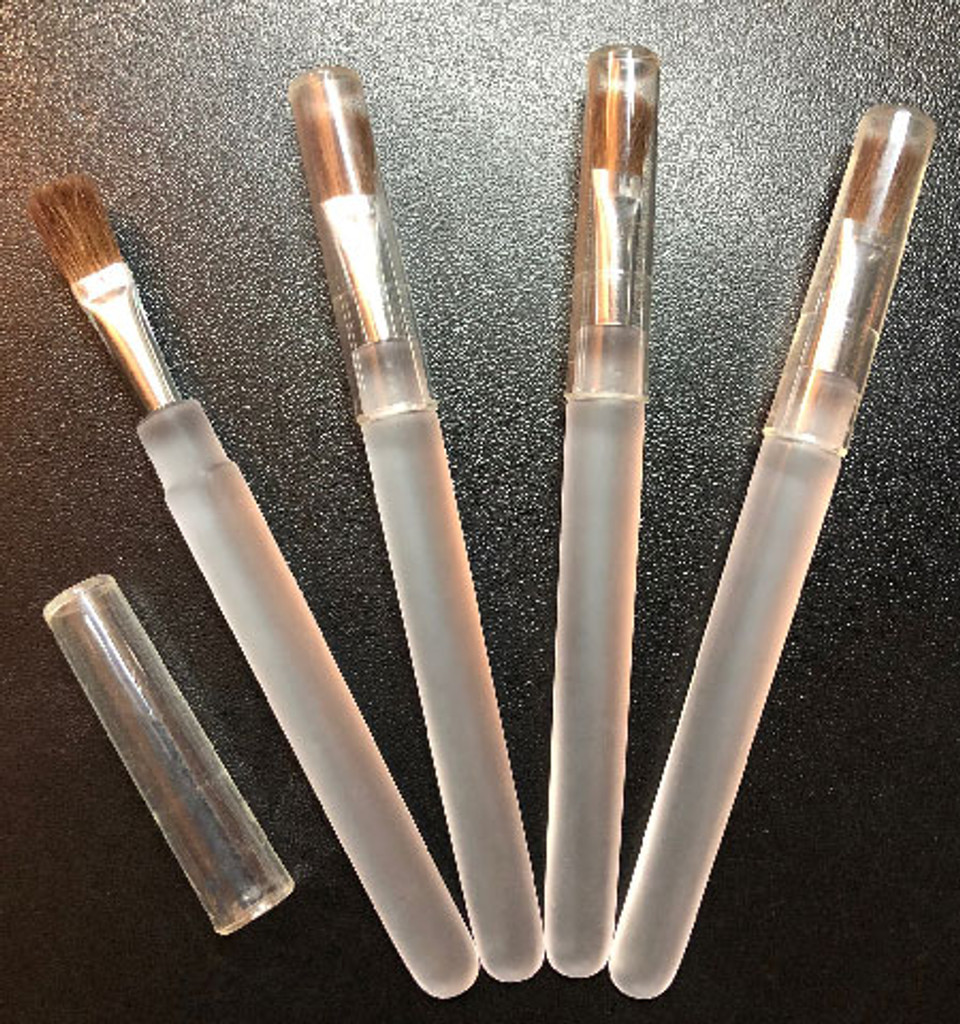 Powder Brushes 4 piece set