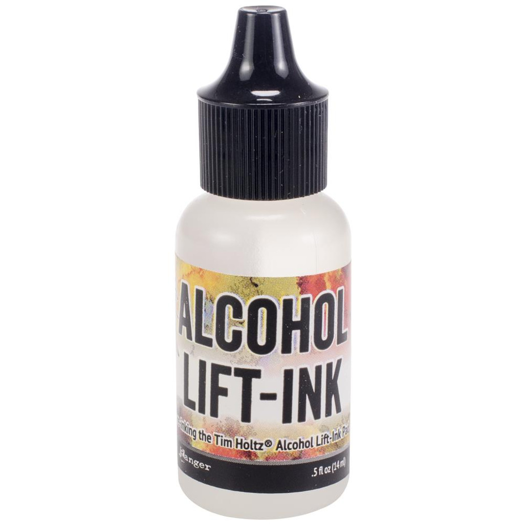 Tim Holtz Alcohol Ink Lift-Ink Reinker .5oz