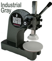 NEVERknead Polymer Clay Kneading Machine