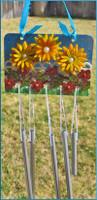 Daisy Wind Chimes 3 Tutorials