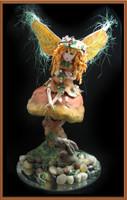 Whimsy Trish Fairy Class