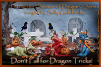 Seasons Series Don't Fall for Dragon Tricks Class
