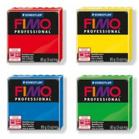 Fimo Professional Polymer Clay True Colors