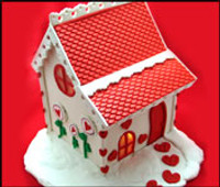 Holiday Village Tutorials Complete Set of over 140 pgs 51 PDFs