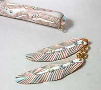 Penni Jo Originals Feather Cane Tutorial