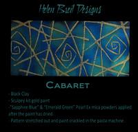 Helen Breil Silk Screens