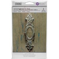 Iron Orchid Designs Vintage Art Decor Mould Object Labels #2