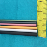 Graduated Round Aluminum Rod Tools for Polymer Clay