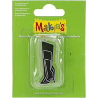 Makin's Clay 3 Piece Cutter Set Boot