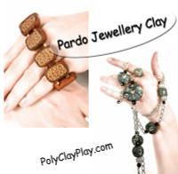 Pardo Jewellery Clay - Andean Opal
