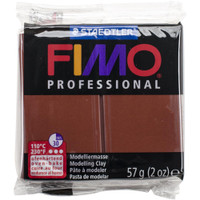 Fimo Professional Polymer Clay - Bordeaux