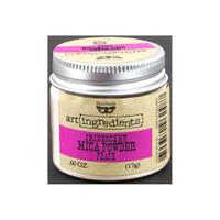 Finnabair Art Ingredients Mica Powder Peach Opal Magic