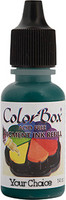 Colorbox Pigment Ink Refill - Boysenberry