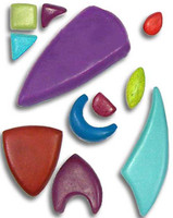 Caboshapes 1 - Shields