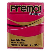 Premo! Sculpey® - Fuchsia