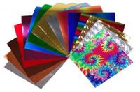 Craft Foils 16 Sheets