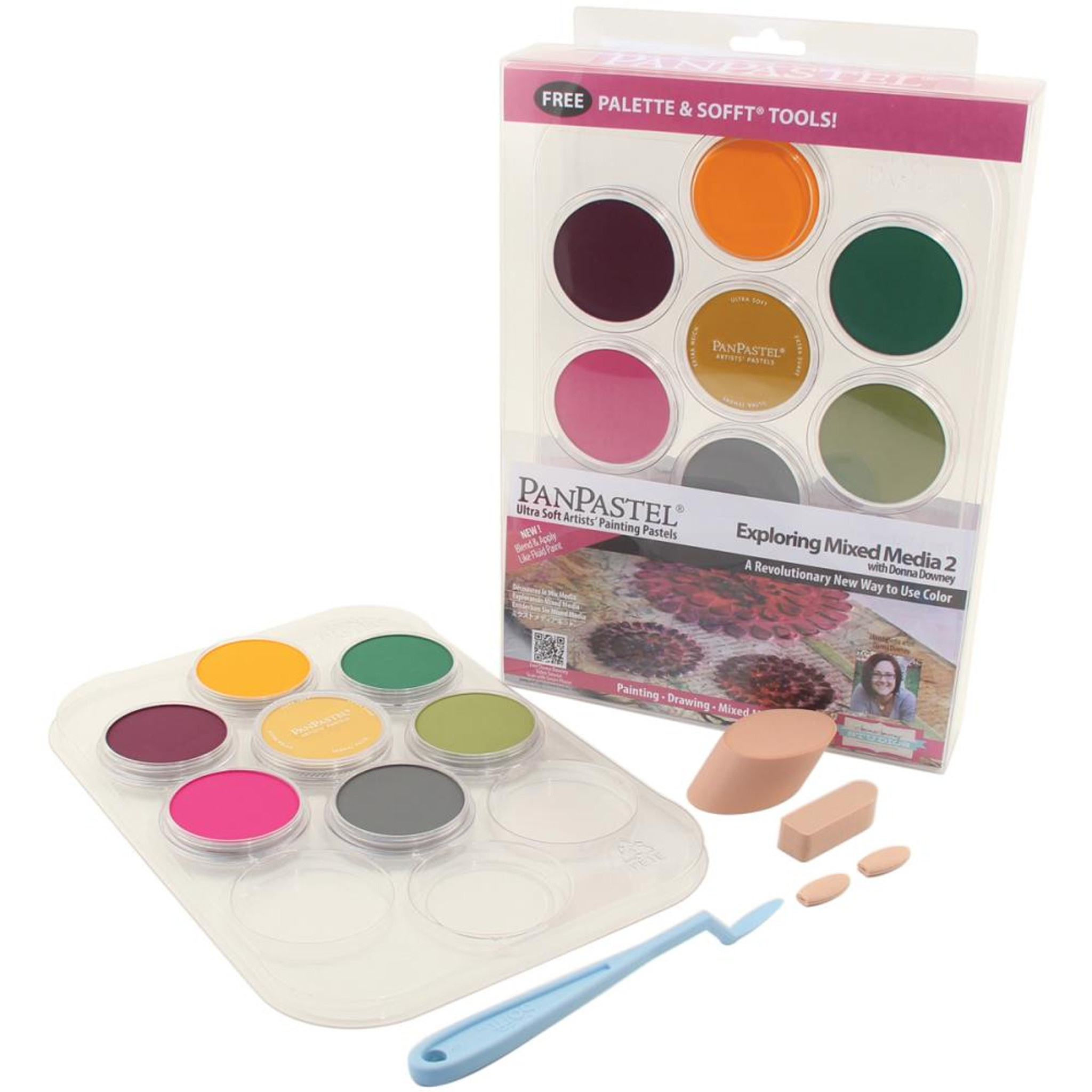 Panpastel artists pastels color chart poly clay play panpastel artists pastels color chart nvjuhfo Image collections