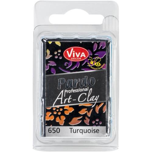 Pardo Professional Art Clay - Turquoise