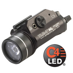 Streamlight TLR-1 HL® Tactical Gun Mount Light 69260