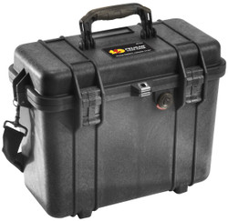Pelican 1430 Waterproof Top Loader Protective Medium Case