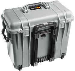 Pelican 1440 Top Loader Case with Wheels - Waterproof, Crushproof, Dustproof