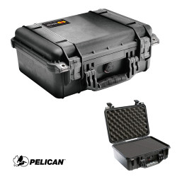 Pelican 1450 Protective Medium Case - Waterproof, Crushproof, Rustproof