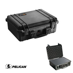 Pelican 1520 Medium Case - Waterproof, Crushproof, Dustproof