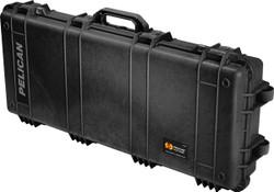 Pelican 1700 Long Gun Protector Rifle and Shotgun Case -  Watertight, Crushproof, and Dustproof