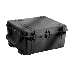 Pelican 1690 Protector - Large Transport Case with Retractable extension handle