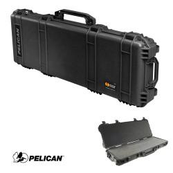 Pelican 1720 Protector Long Rifle and Shotgun Case -  Watertight, Crushproof, and Dustproof