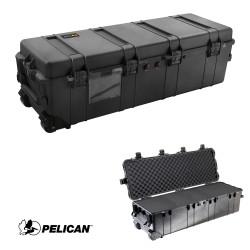 Pelican 1740 Protector Long Rifle and Shotgun Case -  Watertight, Crushproof, and Dustproof