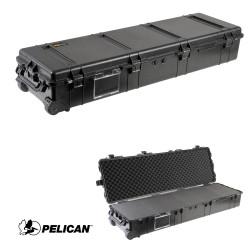Pelican 1770 Protector Long Rifle and Shotgun Case -  Watertight, Crushproof, and Dustproof