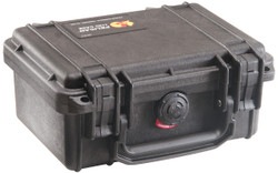 Pelican 1120 Small Protector Case, Watertight, Crushproof, and Dustproof