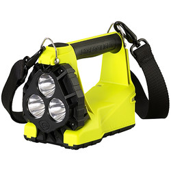 Streamlight 44300 Vulcan 180 without charger, Div-2 Yellow or Orange