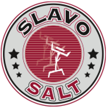 Slavo Salt Seasonings