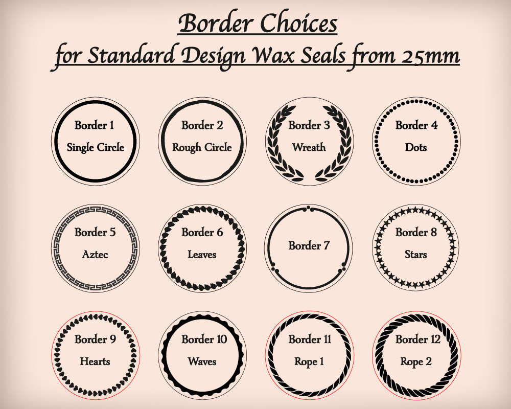 Border Choices