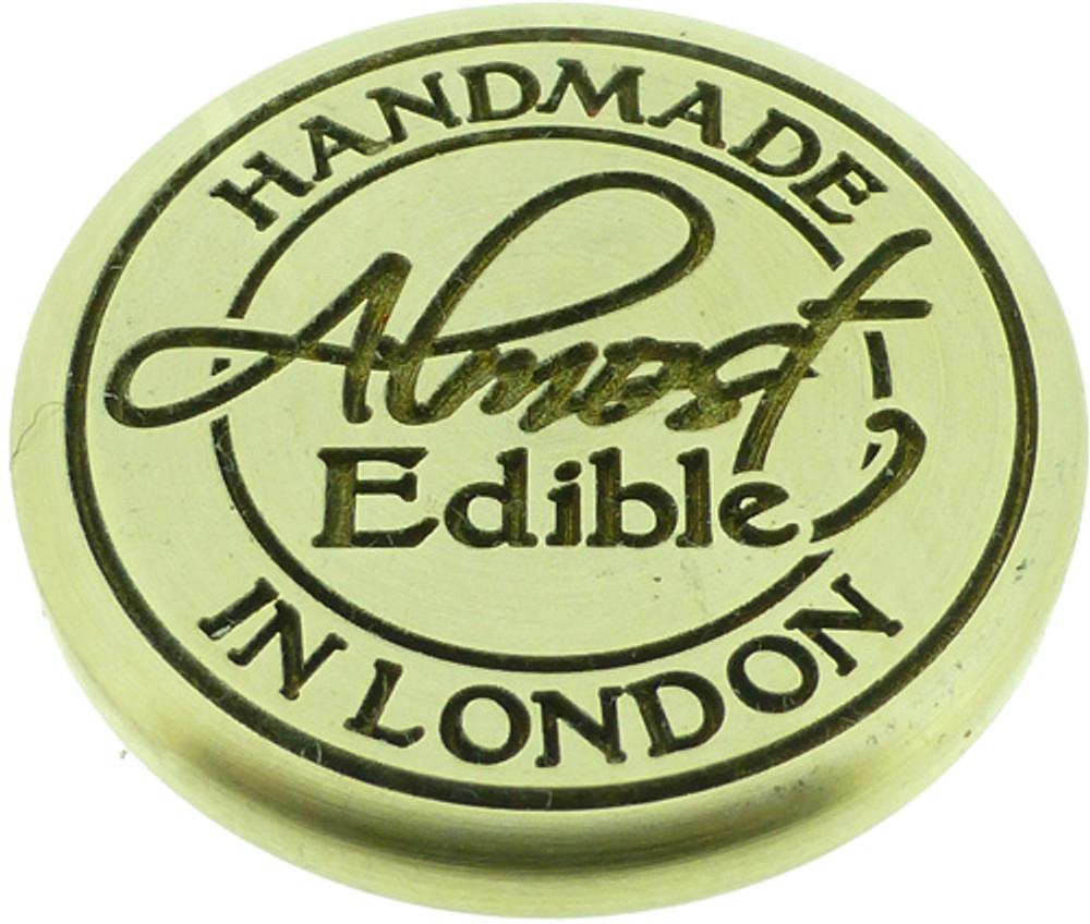 Custom design, handmade in London, Almost Edible.© The Design Station Ltd.