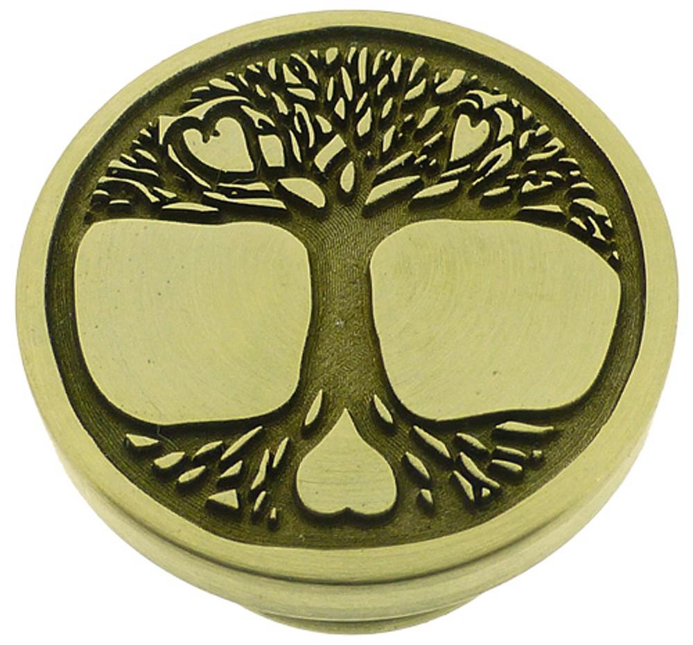 Tree of Life, add initials optional