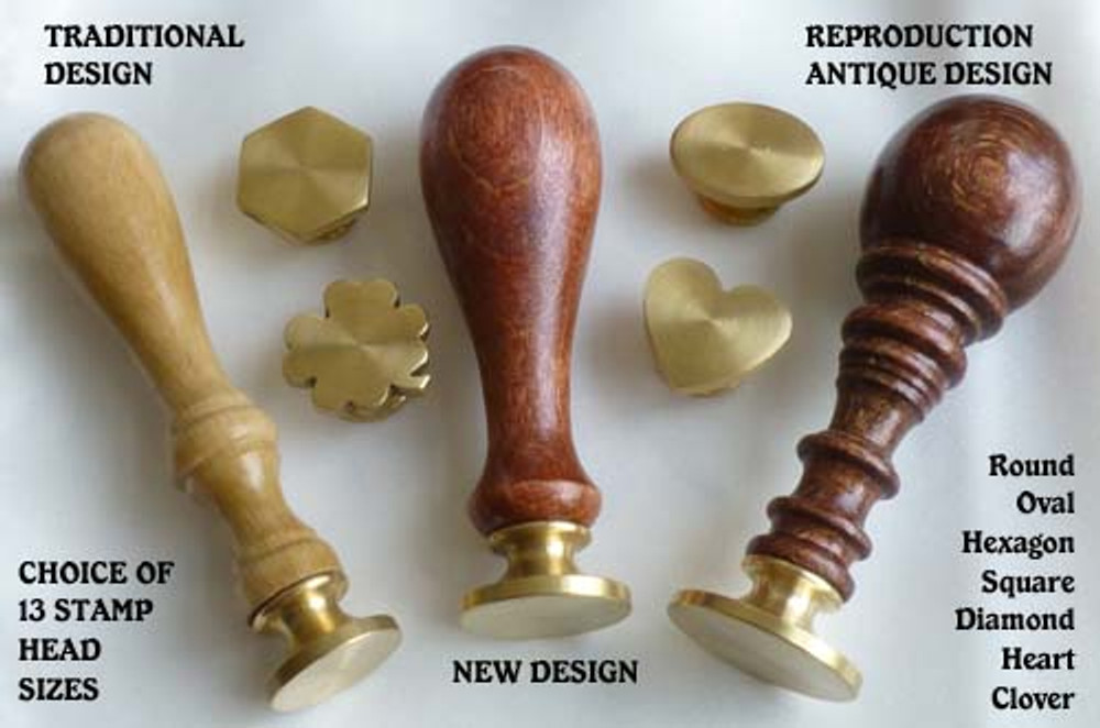Traditional, New Design and Antique Design handles