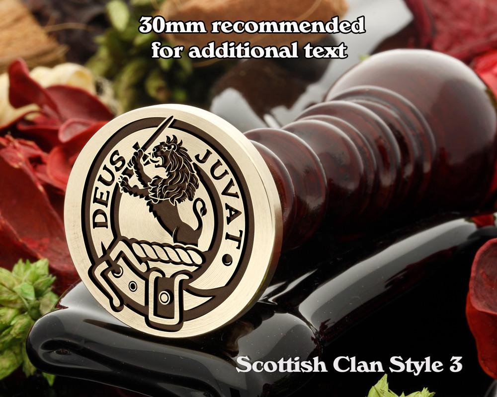 MacDuff Scottish Clan D3