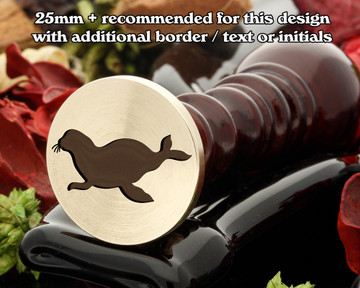 Sealion D2 Wax Seal