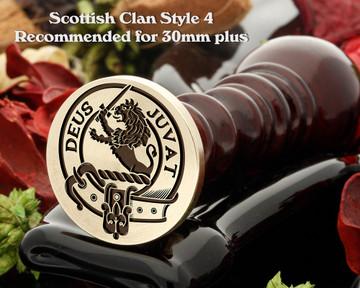 MacDuff Scottish Clan D4