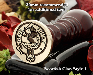 MacDuff Scottish Clan D1