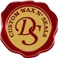 Custom Wax N' Seals