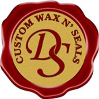 Custom Wax N' Seals