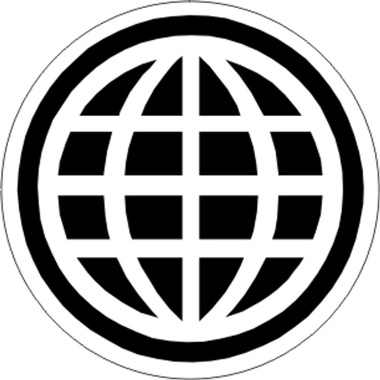 MAPS - GLOBE 1