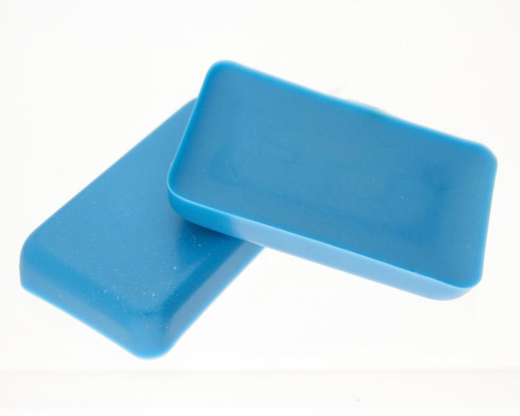 Sky Blue Bottle Sealing Wax