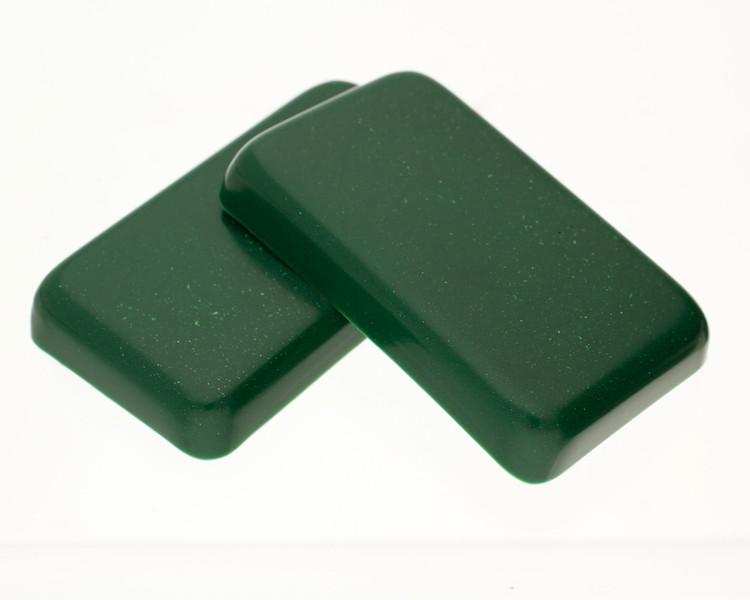 Forest Green Bottle Sealing Wax