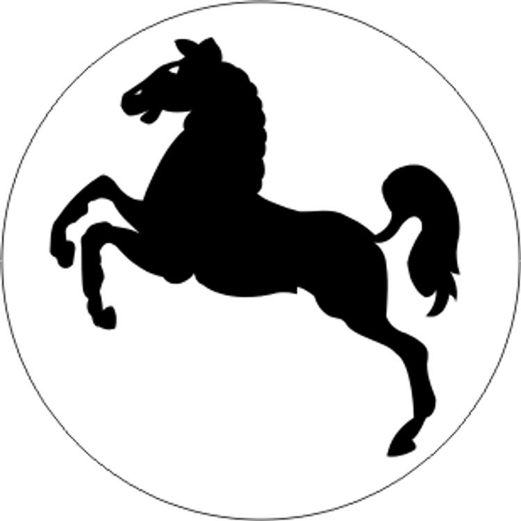 ANIMALS - HORSES - HORSE 10